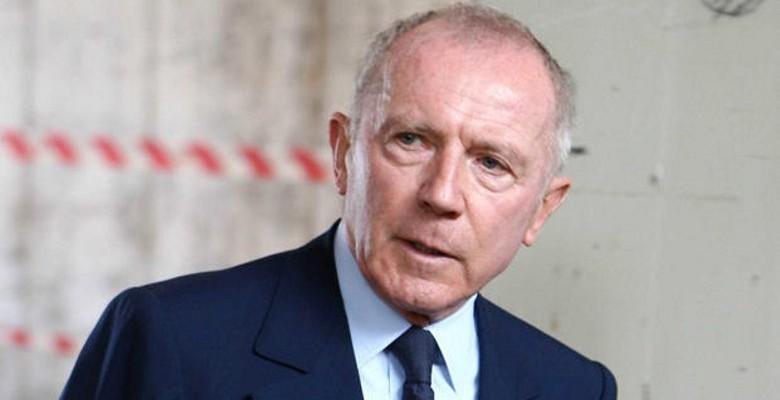 Fortunes professionnelles  : François Pinault dans le top 10