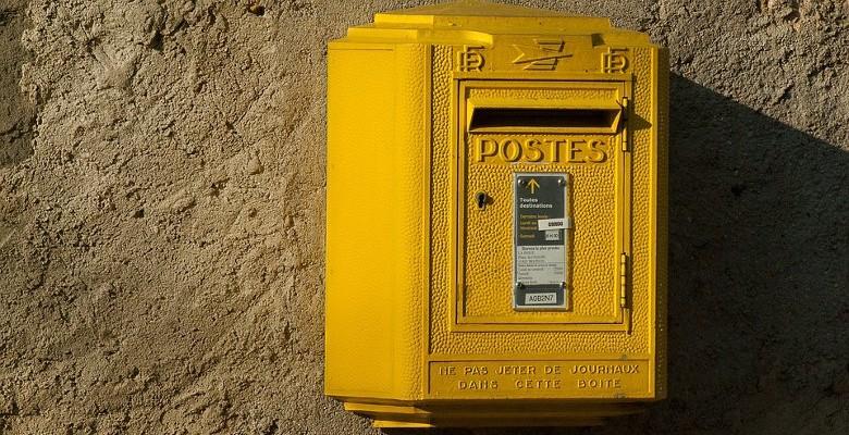 Faute de place, un relais-poste ferme à Rennes