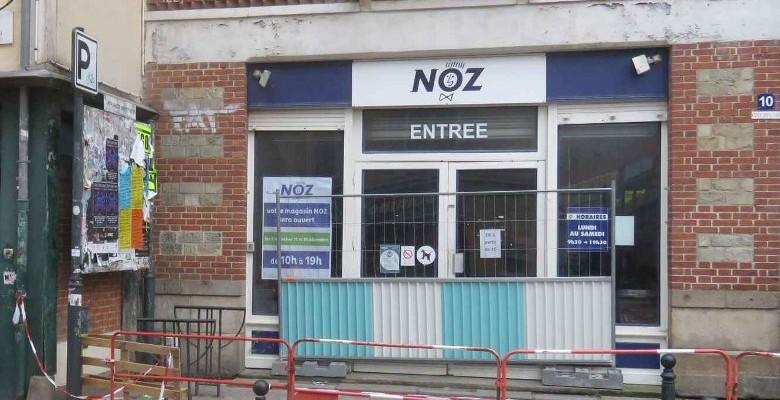 Métro à Rennes : les menaces d'effondrements se multiplient