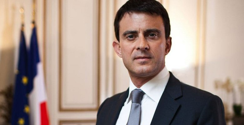 Manuel Valls annule son meeting à Rennes