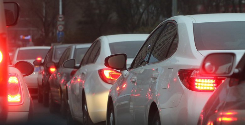 Rennes : les embouteillages ont baissé de 17% en 2020