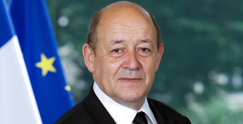 Bretagne : Jean-Yves le Drian reste au gouvernement