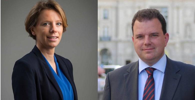 Rennes : de l'urine versée sur deux élus du conseil municipal