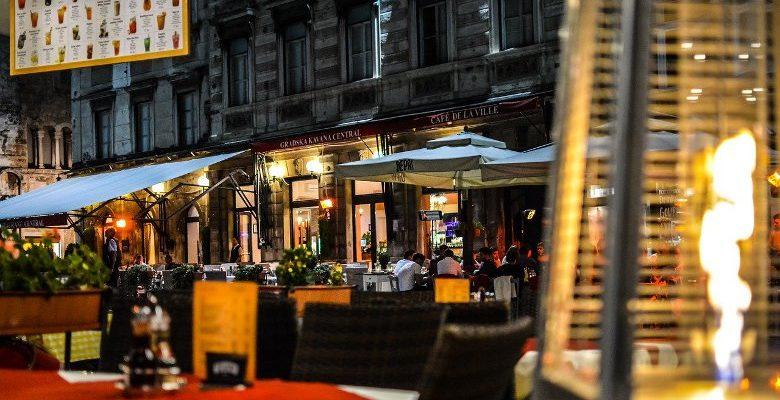 Rennes : les restaurants seront autorisés « à étendre leur terrasses »