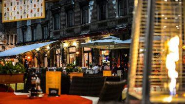 Les terrasses chauffées bientôt interdites à Rennes
