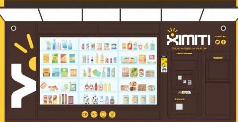 Une épicerie sans vendeur ouvre à Rennes